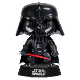 Star Wars FUNKO Pop! Darth Vader Bobblehead, , large