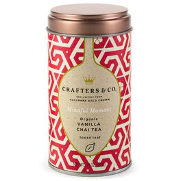 Vanilla Chai Loose-Leaf Tea Tin, , large