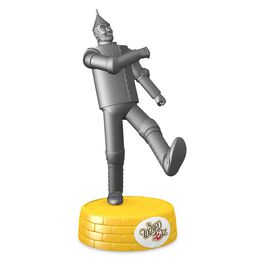 THE WIZARD OF OZ™ TIN MAN™ If I Only Had a Heart Musical Ornament, , large
