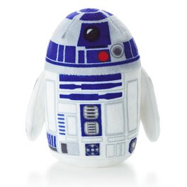 itty bittys® Star Wars R2-D2™ Stuffed Animal, , large