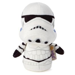 itty bittys® Star Wars™ Stormtrooper™ Stuffed Animal, , large