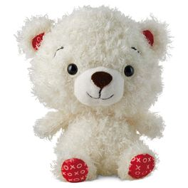Cuddles to Share Small Stuffed Bear, , large