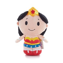 itty bittys® Wonder Woman Stuffed Animal, , large