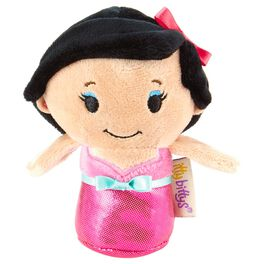 Barbie™ Asian itty bittys® Stuffed Animal, , large