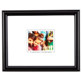 Congratulations Signature Guest Book Frame, , large