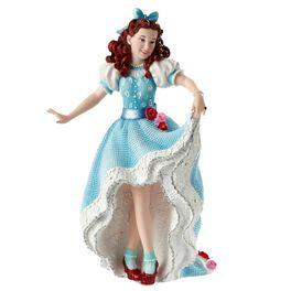 Warner Bros. Wizard of Oz Dorothy Couture de Force Figurine, , large