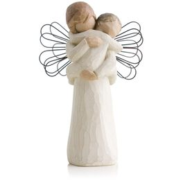 Willow Tree® Angel Embrace Figurine, , large
