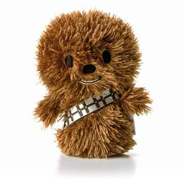itty bittys® CHEWBACCA™ Stuffed Animal, , large