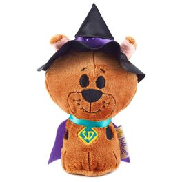 itty bittys® Scooby-Doo  Stuffed Animal, , large
