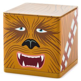Star Wars™  Chewbacca™ CUBEEZ Container, , large