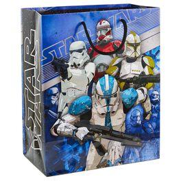 Star Wars™ Saga Medium Gift Bag, , large