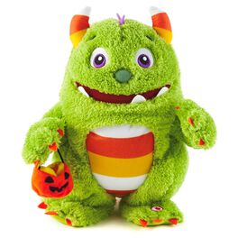 Roary the Candy Monster Interactive Stuffed Animal, , large