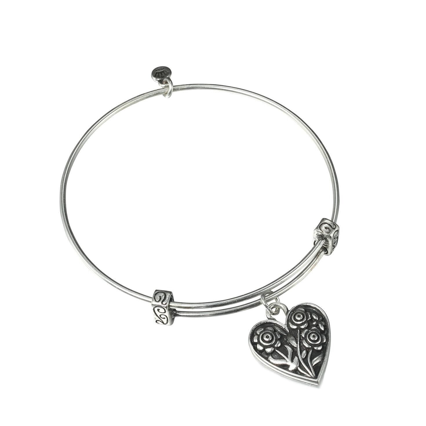 Hallmark Charm Bracelet: Nana Bangle Bracelet