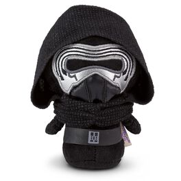 itty bittys® Kylo Ren™ Stuffed Animal, , large