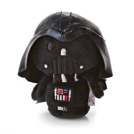 itty bittys® Darth Vader™ Stuffed Animal, , large