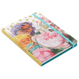 Blooms and Butterflies Journal by Marjolein Bastin, , large