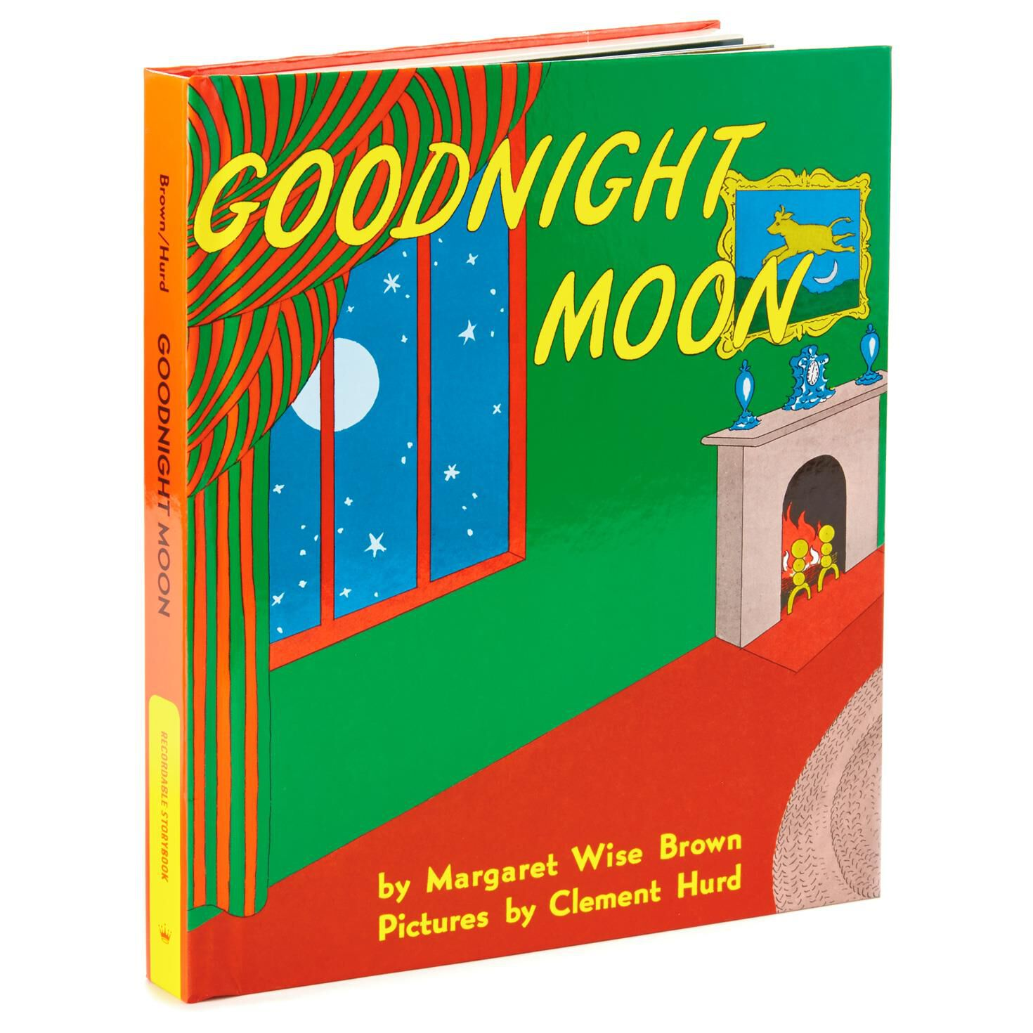Goodnight Moon Recordable Storybook