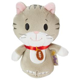 itty bittys® Kitten Bowl Lucky Stuffed Animal, , large