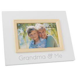 4x6 Grandma & Me Malden Frame, , large