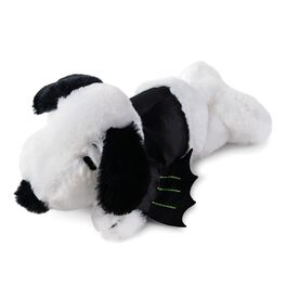 Floppy Snoopy the Bat Halloween Stuffed Animal, , large
