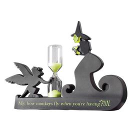 THE WICKED WITCH OF THE WEST™ Sand Hourglass Timer, , large