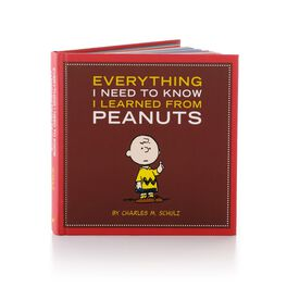 Everything I Need To Know I Learned From Peanuts®, , large