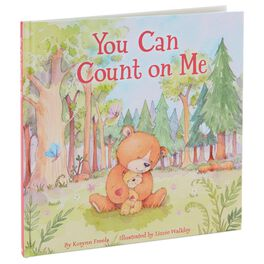 You Can Count on Me Companion Book, , large