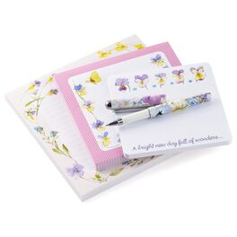 Marjolein Bastin Memo Pad Set, , large