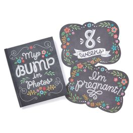 Monthly Pregnancy Photo Kit, , large