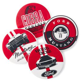 Ford Coaster Set, , large