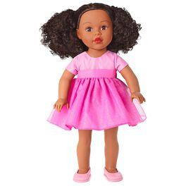 "Madame Alexander 18"" African-American Doll, , large"