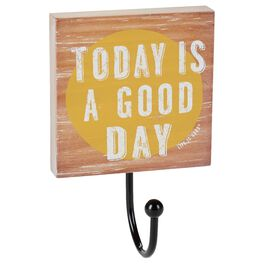 Life is Good® Good Day Coat Hook, , large