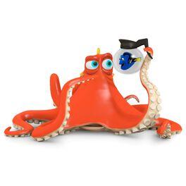 Hank & Dory Disney/Pixar Finding Dory Ornament, , large