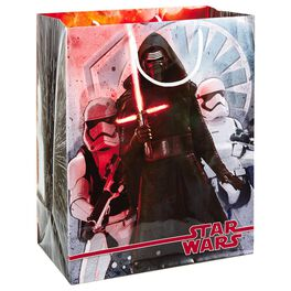 Star Wars: The Force Awakens™ Large Gift Bag, , large
