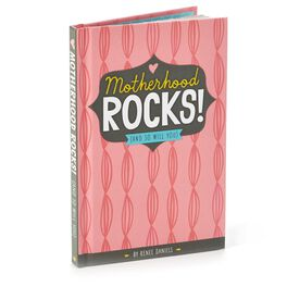 Motherhood Rocks! Book, , large