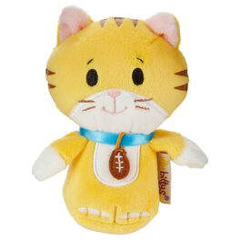 itty bittys® Kitten Bowl Peanut Stuffed Animal, , large