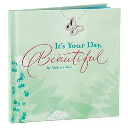 It's Your Day, Beautiful, Gift Book, , large
