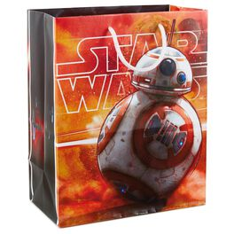 Star Wars: The Force Awakens™ Medium Gift Bag, , large