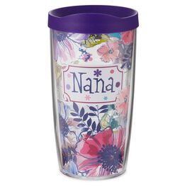 Floral Nana 16-oz Tervis® Tumbler With Lid, , large