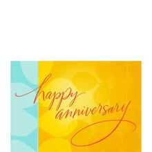 Bright Anniversary