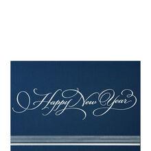 Elegant Happy New Year