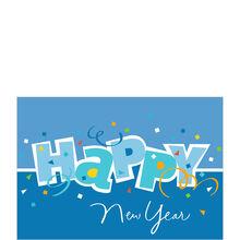 Cheery New Year