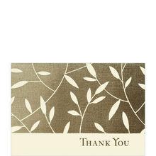Leafy Thank You