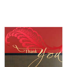 Elegant Thank You