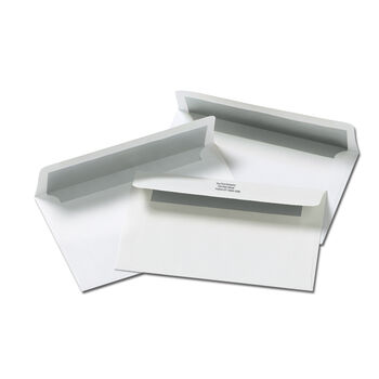 Silver Lined Envelopes (5.5x8)