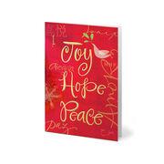 Joy, Hope, Peace