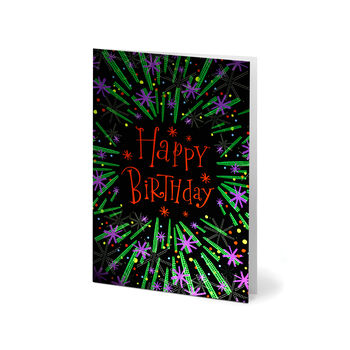 Birthday Glimmer