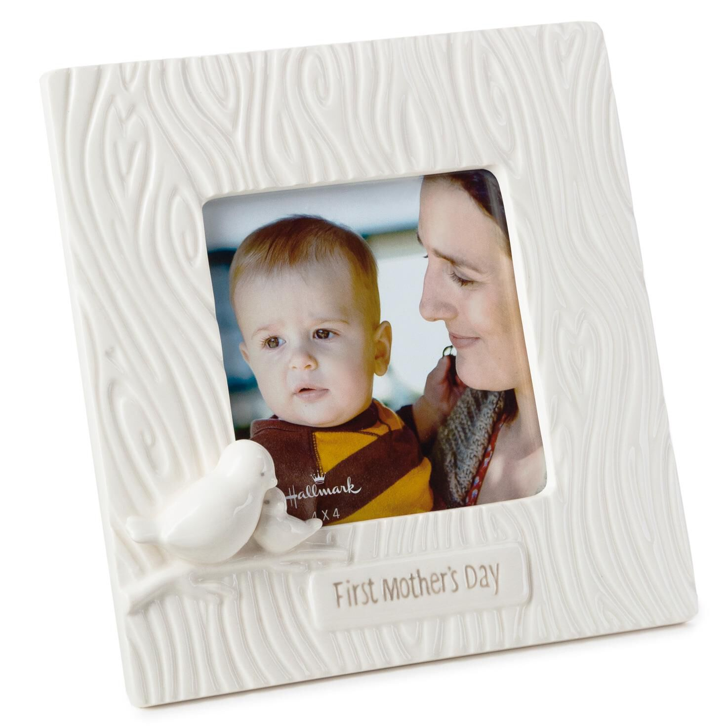 Mothers First Mothers Day Gift First Mother's Day Frame