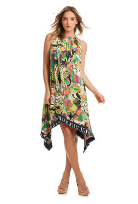 Michalin Dress