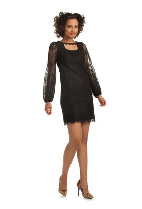 Tipsy Dress